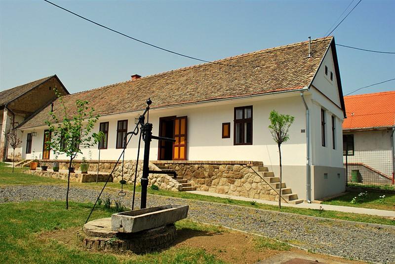 ferienhaus ungarn akacia haz feked 01