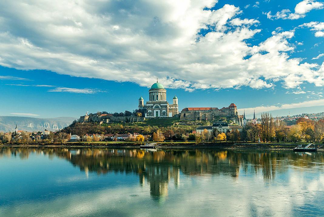 Budapest Und Donauknie Ferienh 228 User In Ungarn