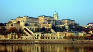 ferienregion ungarn budapest donauknie