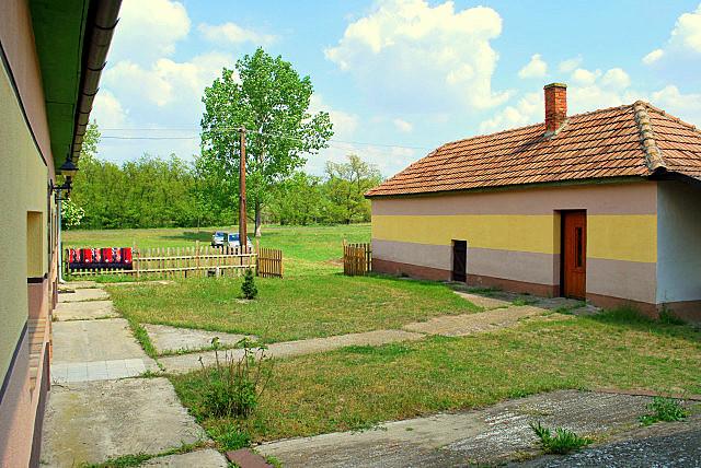 Haus kaufen in Ungarn mit Ferienhäuser in Ungarn