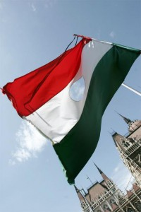 vlag-met-parlement