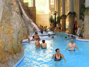Ferienvilla Dekor Villa Sajóecseg
