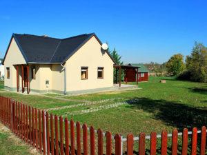 Ferienhaus Balaton Hegyház Balatonfökajár