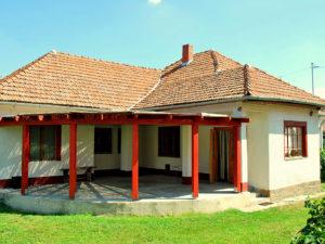 Ferienhaus Ungarn Aan Nashma