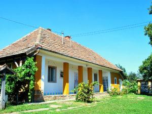 Arnos Haus kaufen