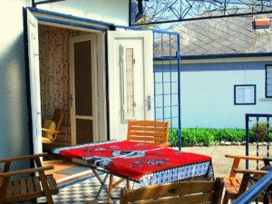Haus kaufen in Sály in Ungarn