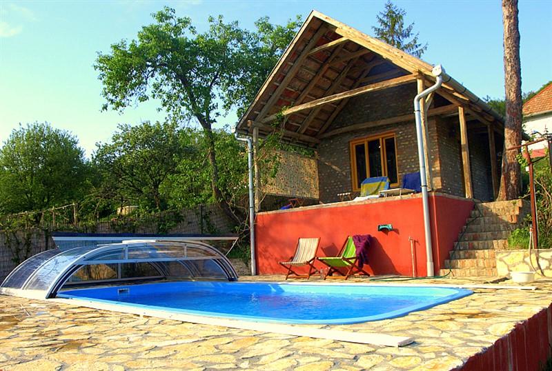 Haus kaufen in Ungarn Álom Ház VERKAUFT Ferienhäuser
