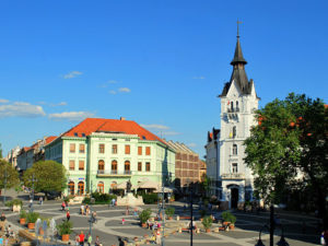 Ferienwohnung Ungarn Álom Ég Ibafa