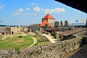 Sümeg Ungarn 01