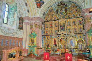Serbisch-orthodoxe Kloster Grábóc 02