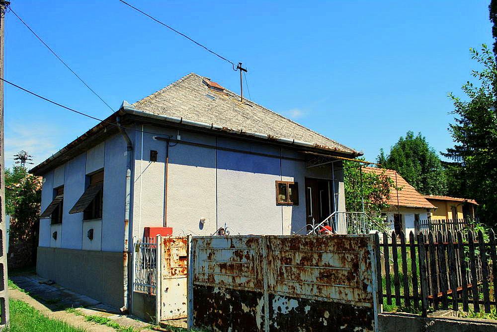 Mocsolyási Haus Ungarn Kaufen ...