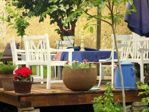 Ferienhaus Ungarn Authentic Hungarian Farmhouse Feked